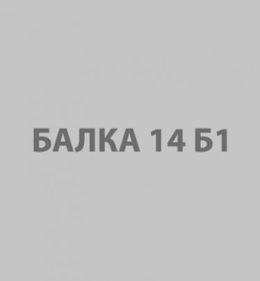 Балка 14Б1