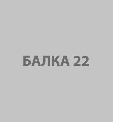 Балка 22